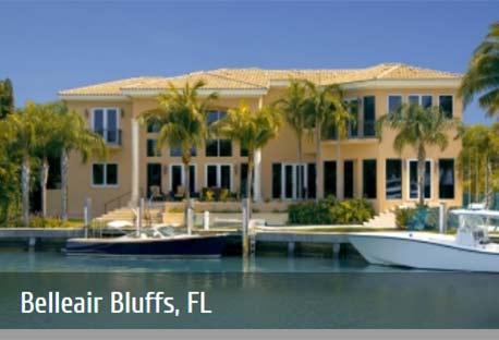 Belleair Bluffs Florida