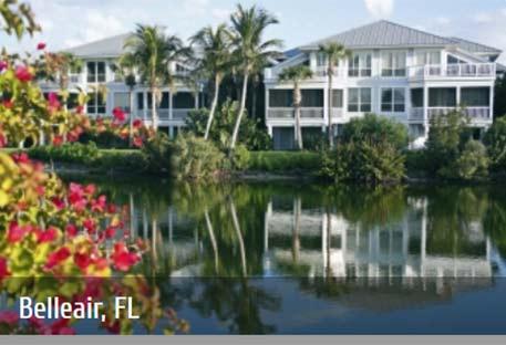 Belleair Florida