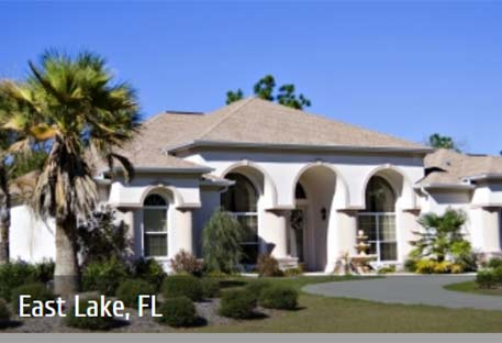 East Lake Estates Florida