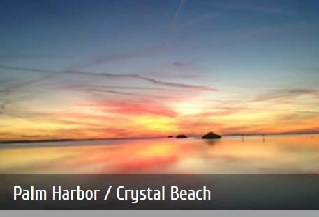 Palm Harbor / Crystal Beach Florida