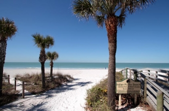 Indian Rocks Beach FL Real Estate Agent - Scott & Amy Ferguson