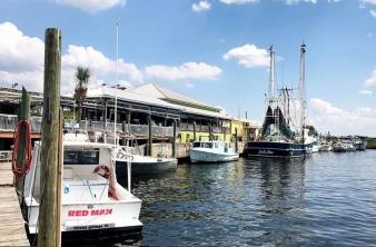 Tarpon Springs FL Real Estate Agent - Scott & Amy Ferguson